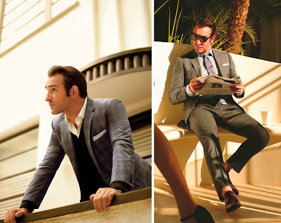 My new plaid pants jean dujardin five times for Film 2016 jean dujardin