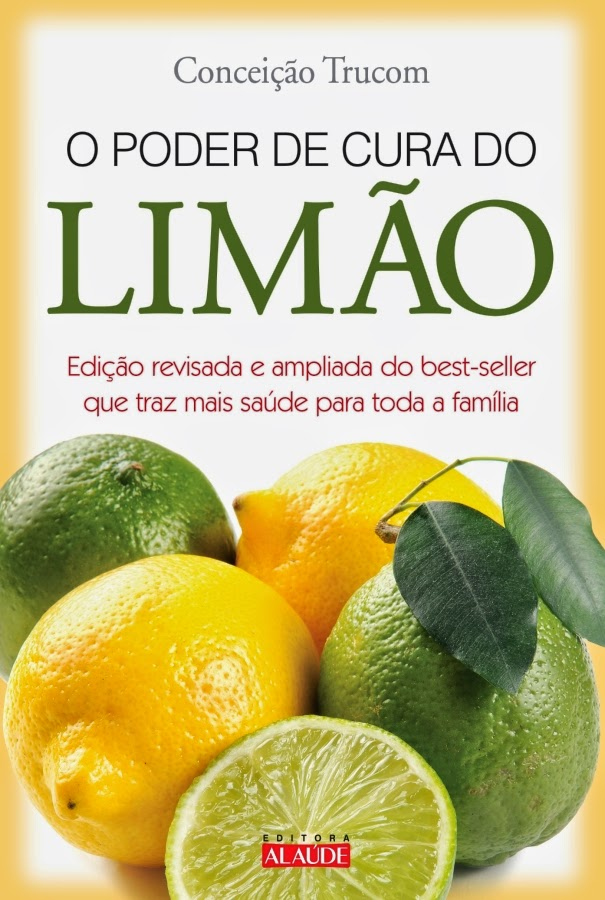 O Poder de Cura do Limão