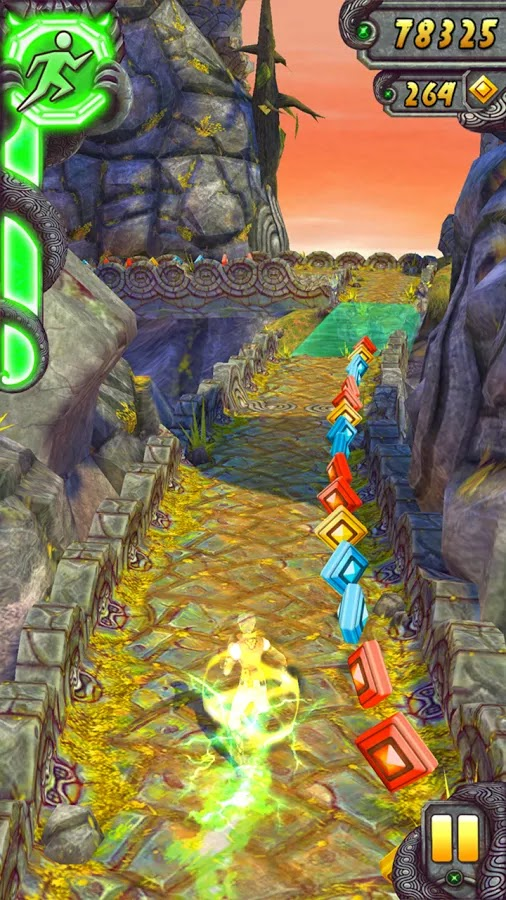 Temple Run 2 v1.11.2 Mod [Unlimited Everything]