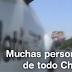 Todo Chile apoya a la Teletón