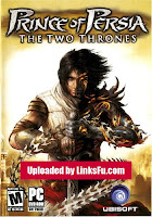 Prince of Persia The Two Thrones-RELOADED