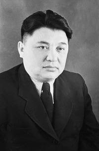 Жумабек ага Ташенев