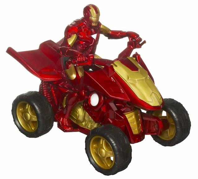 Iron Man; Homem de Ferro; Quadricículo