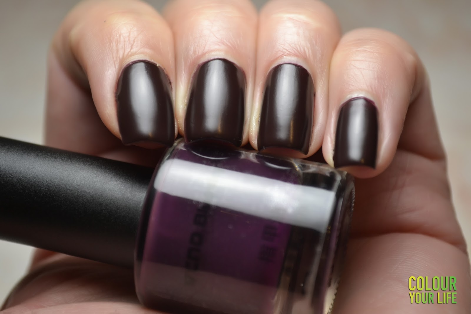 Colour your life: Thermal polish review