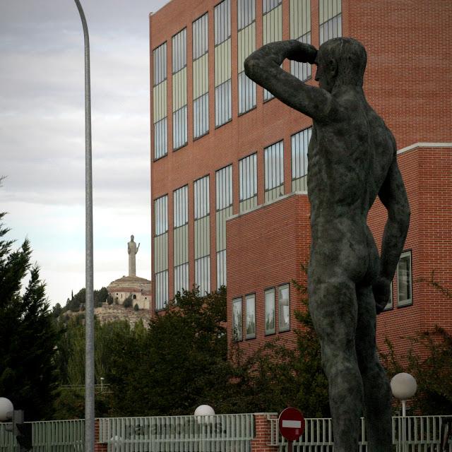 Qué lejos, 2012 (cc) Abbé Nozal