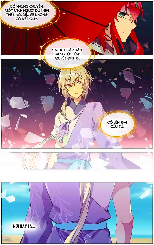 Thiên Hành Thiết Sự chap 71 page 10 - IZTruyenTranh.com