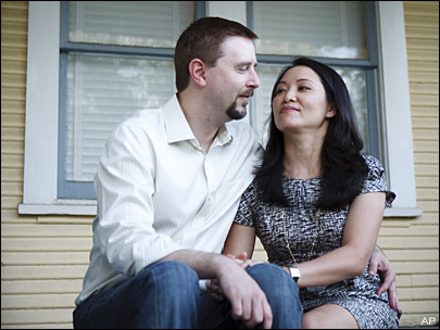 the Interracial relationships us in