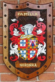 Eu pertenço a família Noronha