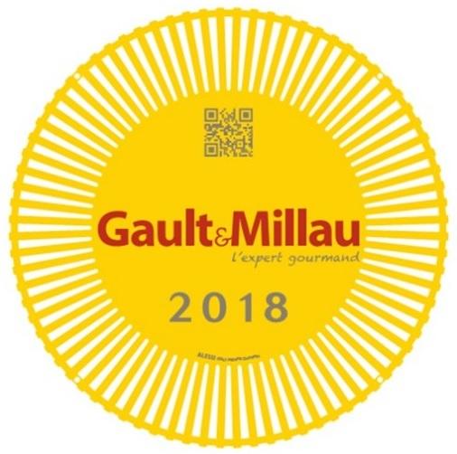 Sélectionné Gault et Millau
