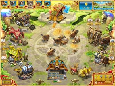 Farm Frenzy Mega Pack Screenshots