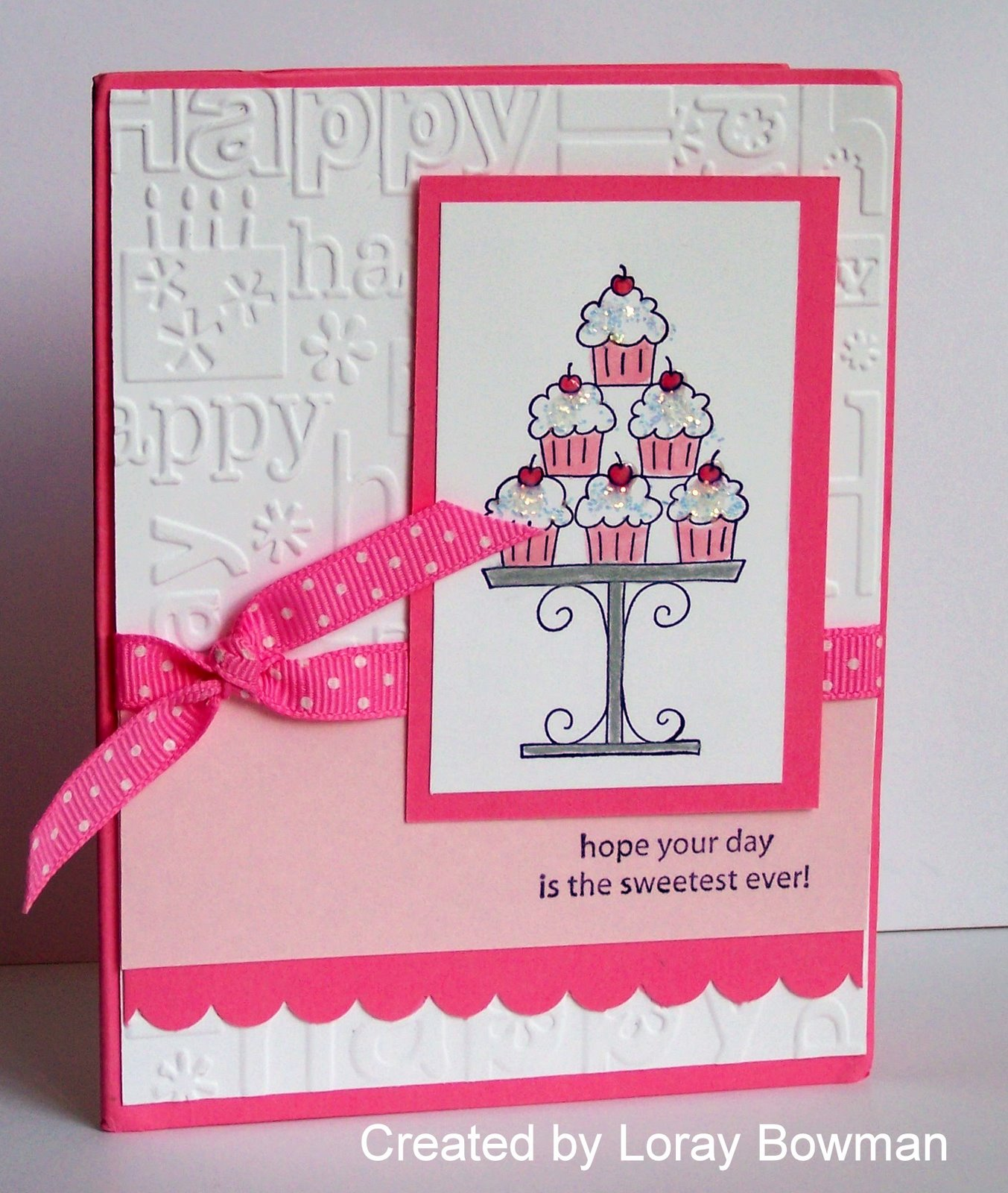 Stampin up project ideas by julie davison birthday cards part 2