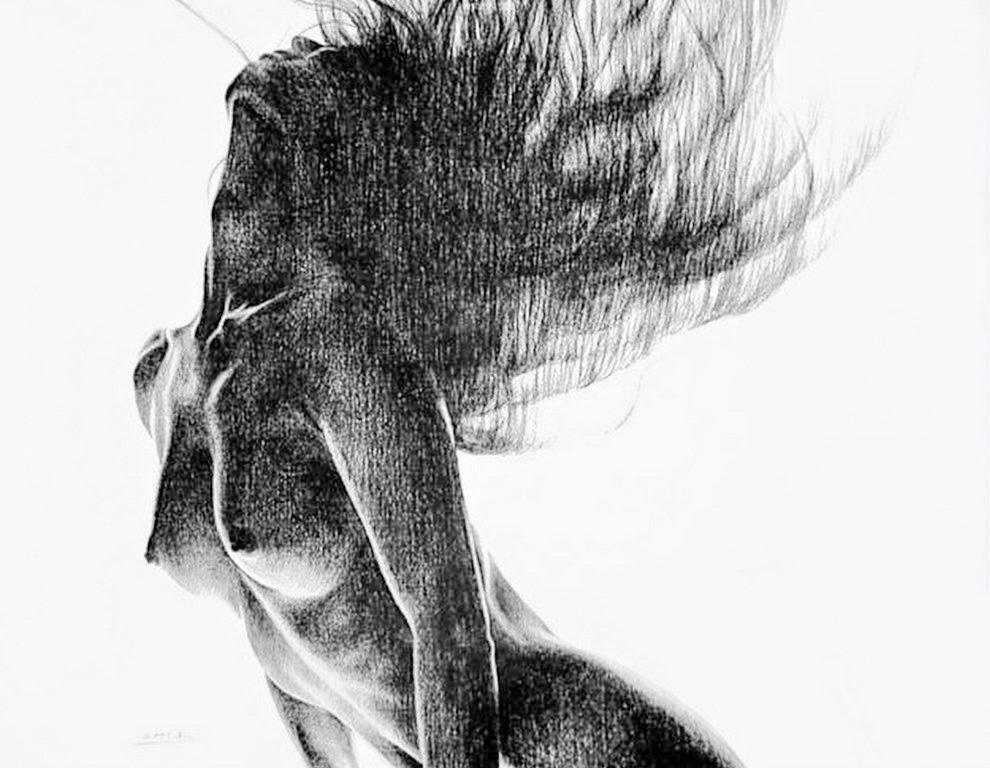 dibujos-de-mujeres-sin-ropa-a-lapiz