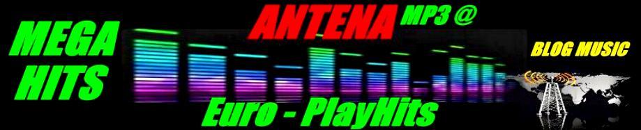 Antena  Mp3@