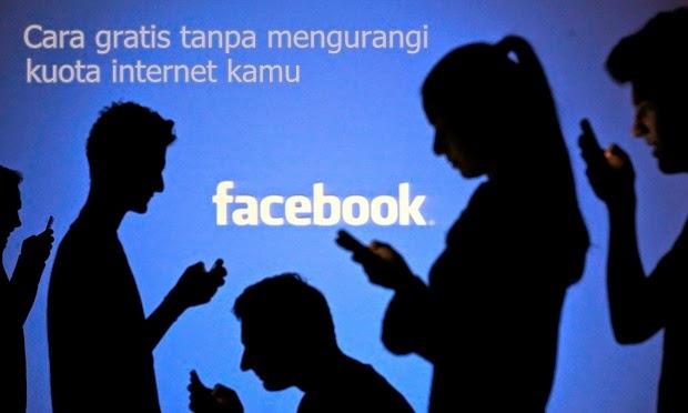 Facebook Gratis di ANDROID Terbaru