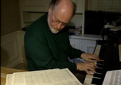 john williams piano