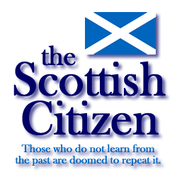 The Scottish Citizen