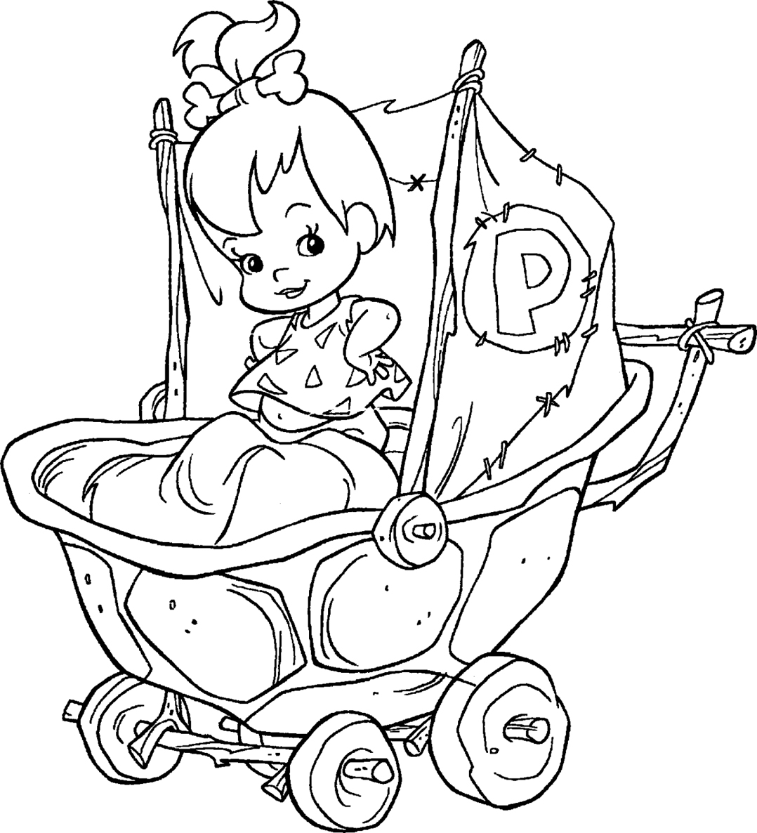 free four wheelers to color coloring pages