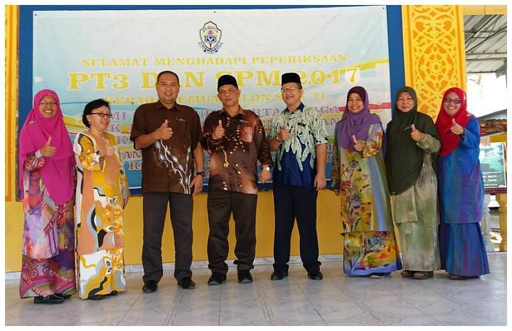 Jerayawara Sekolah Fokus