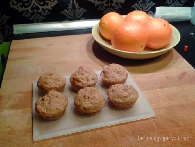 wholewheat-oatmeal-apple-muffins