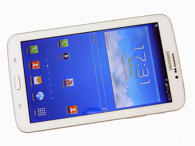 Harga dan Spesifikasi Samsung Galaxy Tab 3 7.0