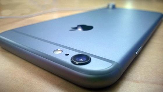 A câmera do iPhone 6S Plus tem 12 MP de resolução