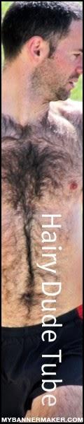 Hairy Tube