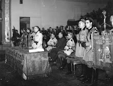 ROMA MAGGIO 1944 – TEATRO ADRIANO