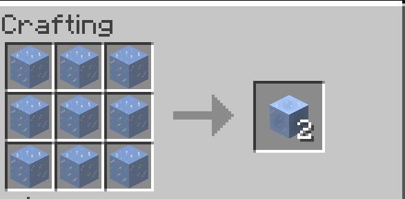 Как сделать книжный стол в minecraft