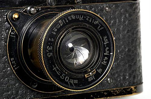 Worlds Most Expensive Camera 2