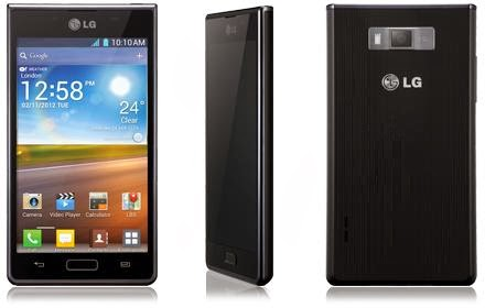 ver imagens do celular lg l7 - Celular LG Optimus L7 II Dual Smartphone Dual LG Brasil