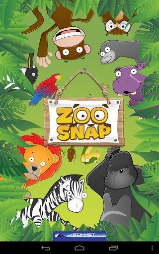 ZooSnap app
