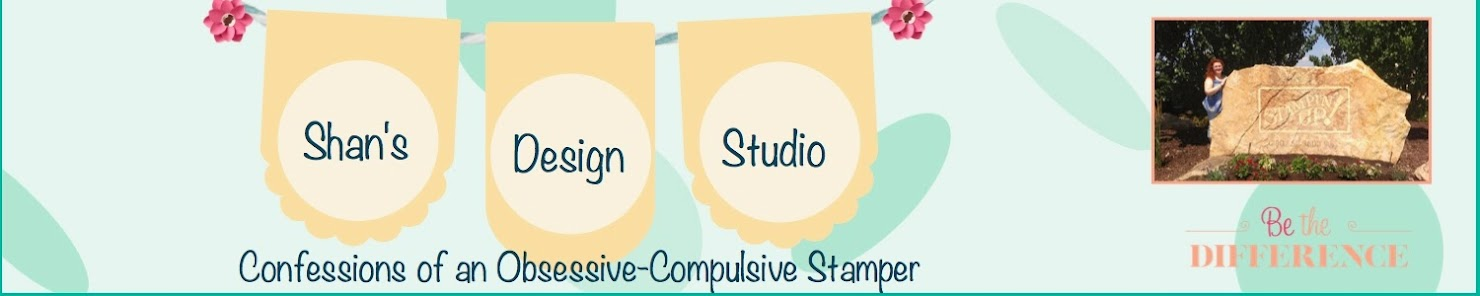 Shan's Scaredy Cat Creations - Confessions of an Obsessive Compulsive Stamper