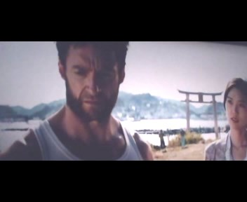 The Wolverine Hindi Dubbed Download Screenshot 1
