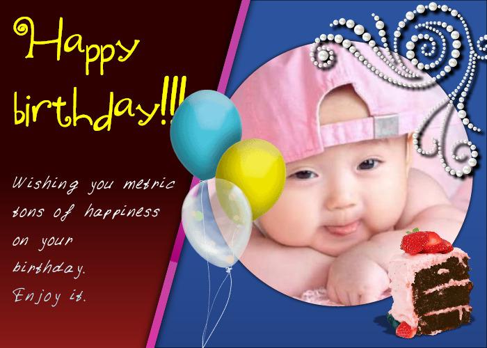Imgenes De Birthday Cards Editing Photo