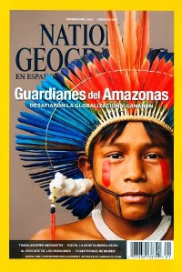 NATIONAL GEOGRAPHIC-ESPAÑOL