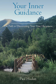 Your Inner Guidance,The Path to Discovering Your True Happiness,   by Paul Hudon