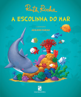 a escolinha do mar de Ruth Rocha