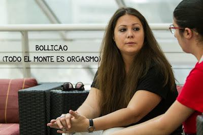 Youtuber Bolli (Todo El Monte Es Orgasmo) TLP Tenerife 2015