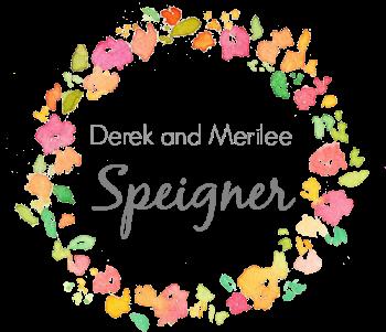 Derek and Merilee Speigner