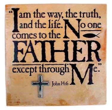 John 14 6 Inspirational