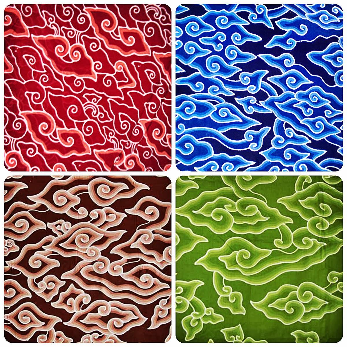 Cirebon Batik