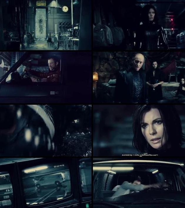 Underworld Awakening 2012 Dual Audio Hindi 480p BRRip