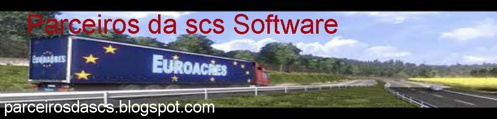 Parceiros da SCS Software
