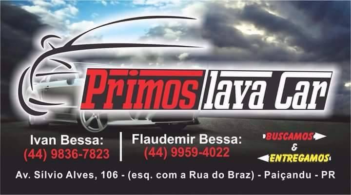 primos lava car