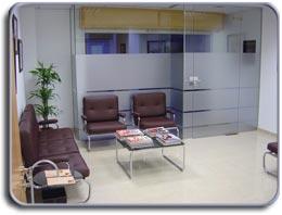 Consulta especialista estomatólogo