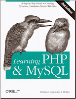 download Learning PHP & MySQL online books