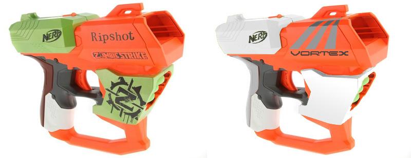 Nerf zombie strike guns images - na mi miss ko na ang i love you more images