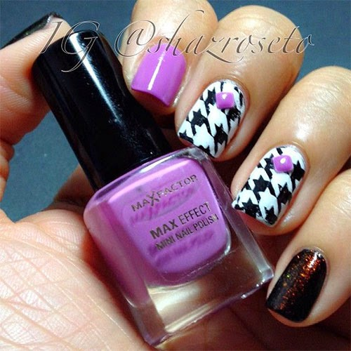 Best Nail Art Designs 2014 Absolute Cycle