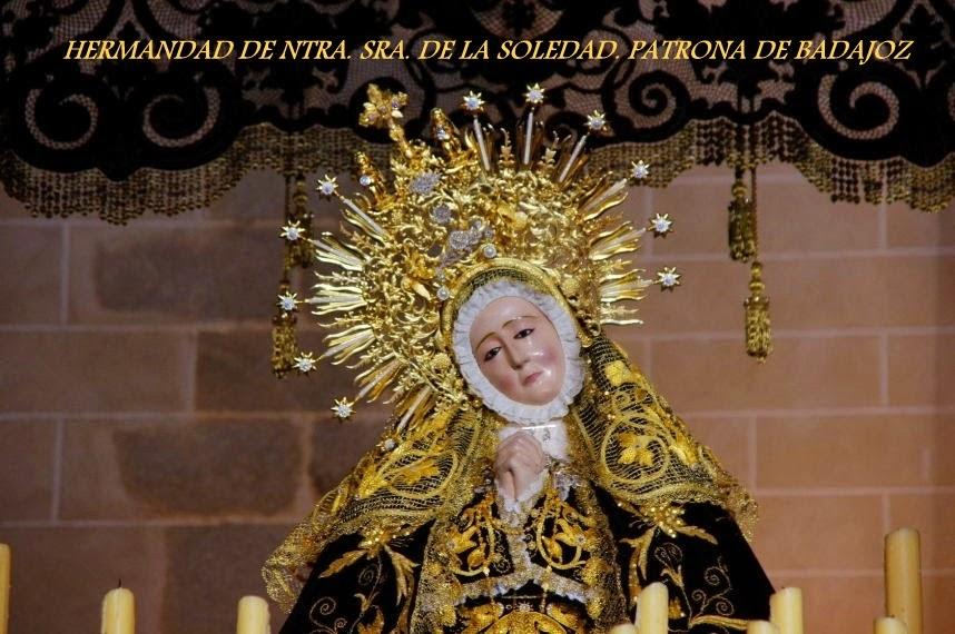 cena Virgen grasa en Badajoz