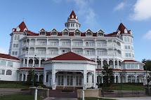 Disney Grand Floridian Resort Rooms